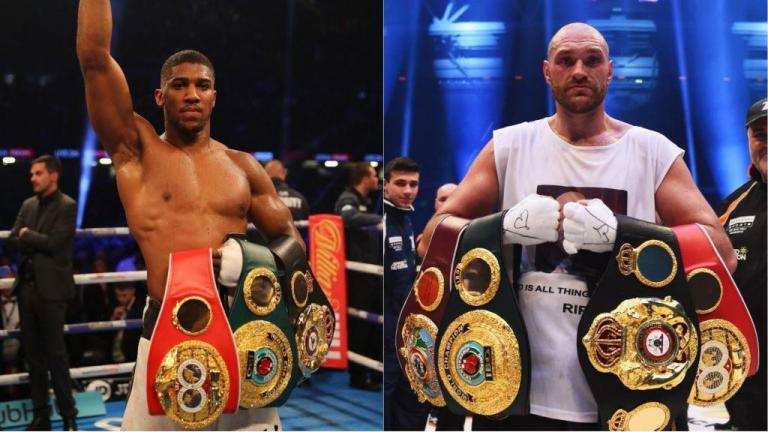 The prize fund of the fight between Anthony Joshua and Tyson Fury has become known.