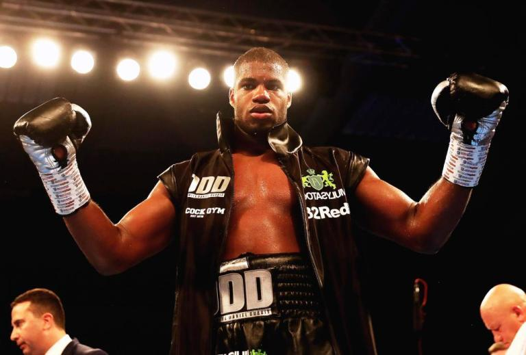 """Daniel Dubois: """"Saunders will regret what he said about me """""""