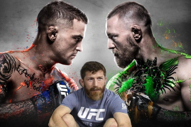 Dustin Poirier vs. Conor McGregor 3 will be the biggest pay-per-view of all time, says coach Mike Brown