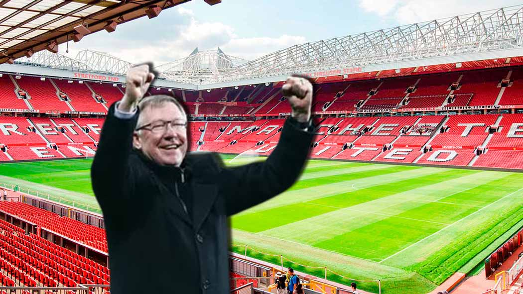 Sir Alex Ferguson: Former Manchester United manager 'grateful' for extra years after brain haemorrhage.