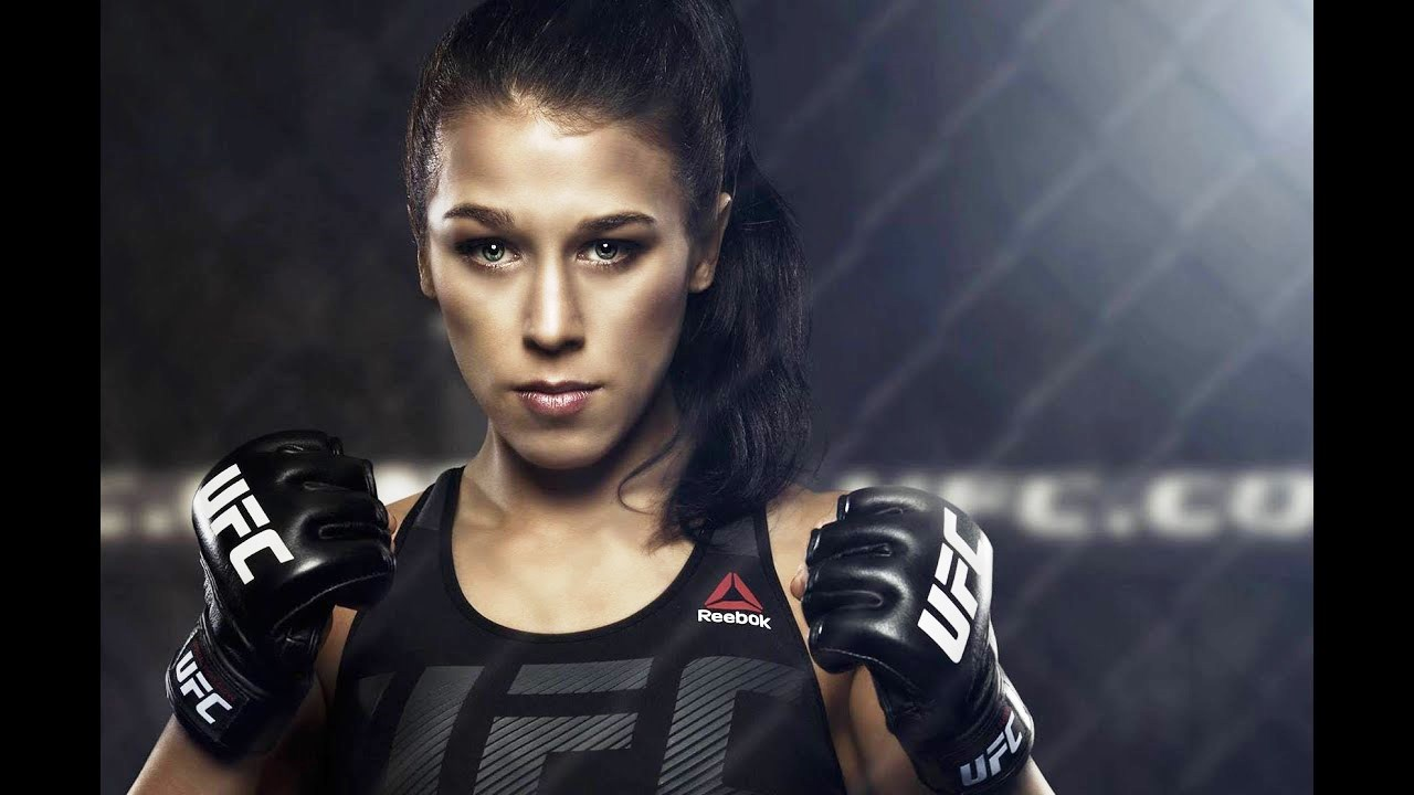 Joanna Jedrzejczyk targets late August return, 'not interested' in Marina Rodriguez