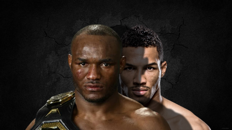 Kevin Lee admitted why he moved up to the middleweight class to 170 pounds.