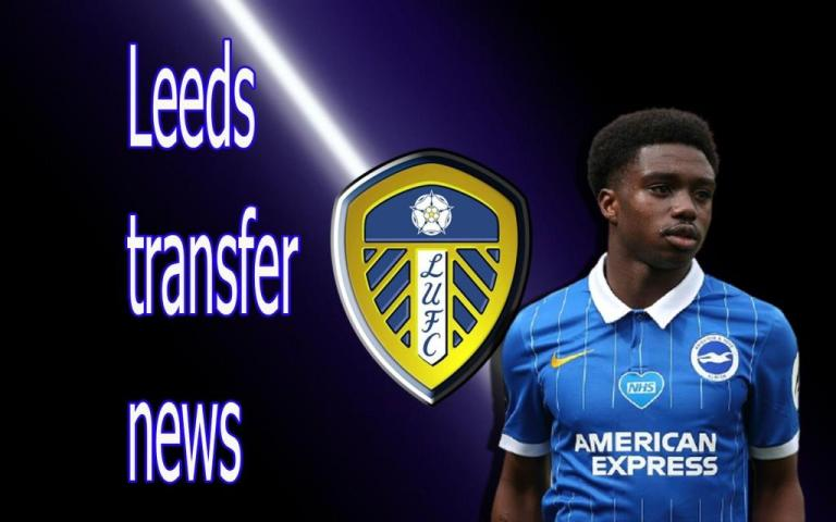 Leeds transfer news: Club closing in on deal for 'fearless' forward with 'manners'
