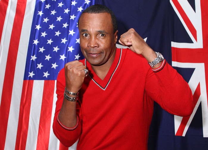 Sugar Ray Leonard decided to sell his mansion for 46.5 million dollars
