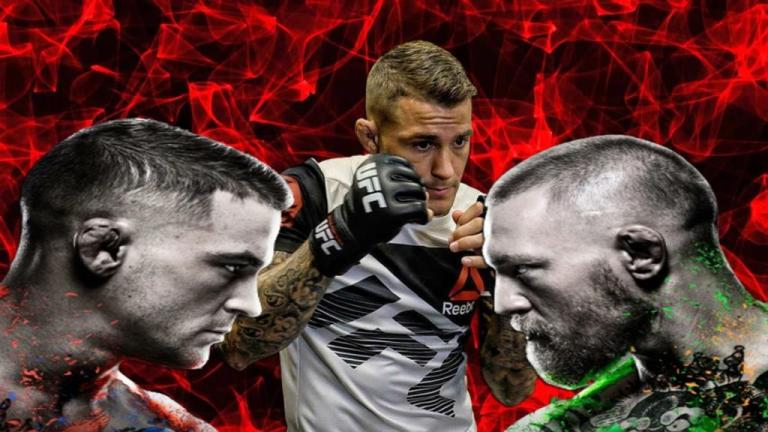 Dustin Poirier's fee for the fight with Conor McGregor revealed