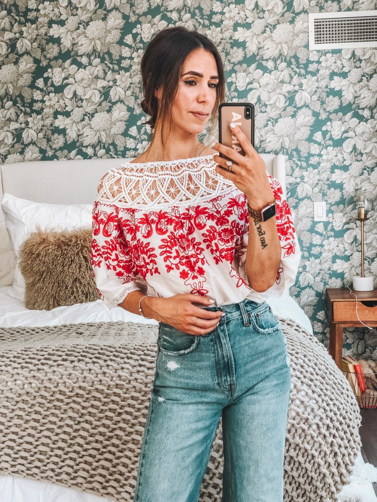 Seattle Fashion Blogger Sportsanista sharing my favorites from Amazon Fashion for summer wardrobe ideas