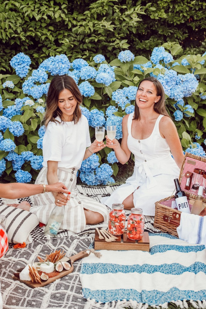 Three steps to the perfect summer picnic