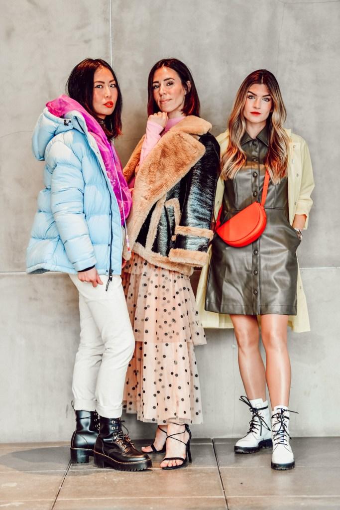 Winter Brights, Winter Fashion, Seattle Blogger, Seattle Style