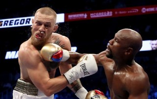 What Mayweather-McGregor tell us about sports live streaming