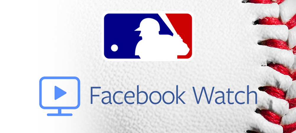 How to watch MLB on Facebook Watch