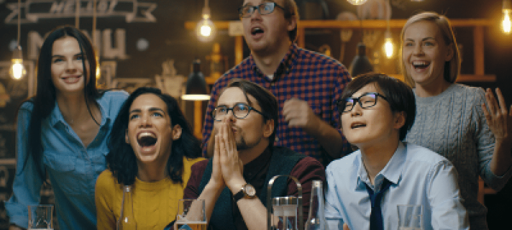 4 Alternative TV Content for Sports Bars