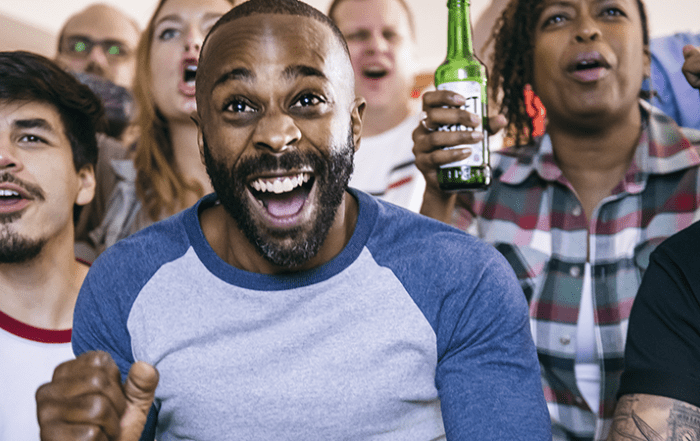 How sports bars can drive sales during a slow football saeson