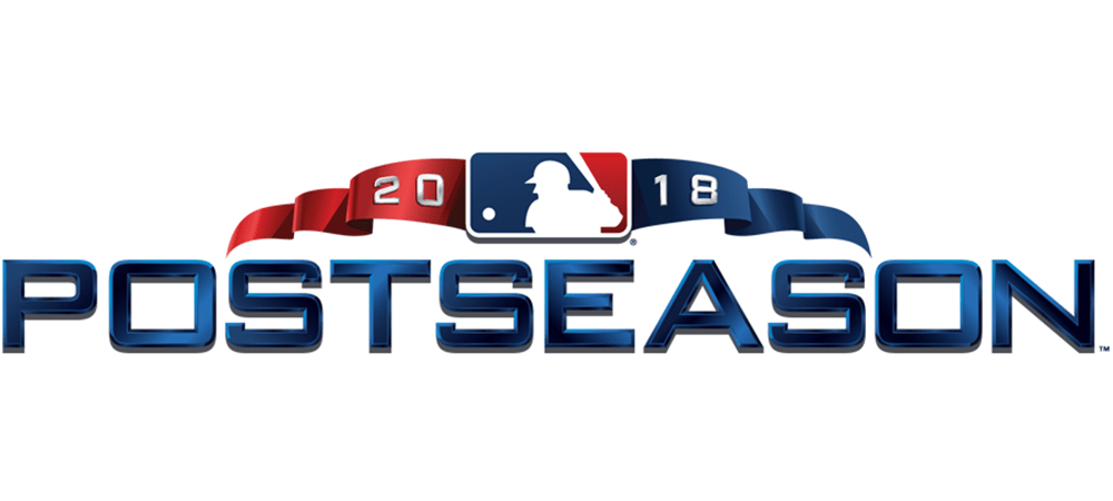 Download the 2018 MLB Playoffs TV Schedule