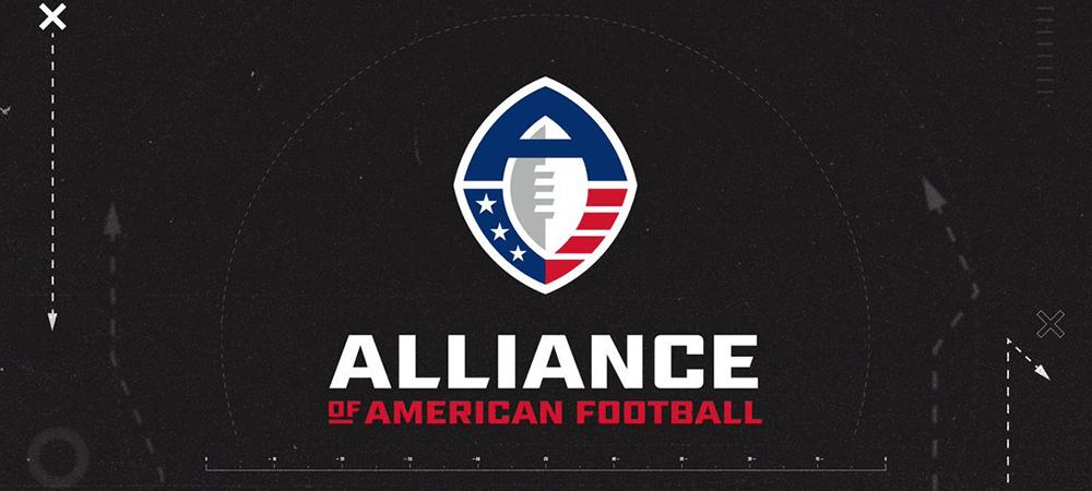 Alliance of American Football Sports Bars