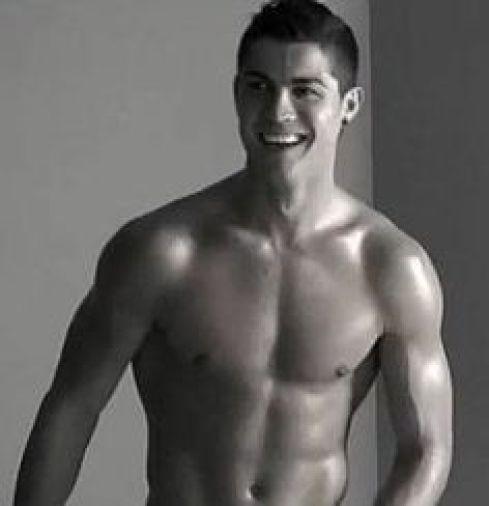 Cristiano Ronaldo Less Fat