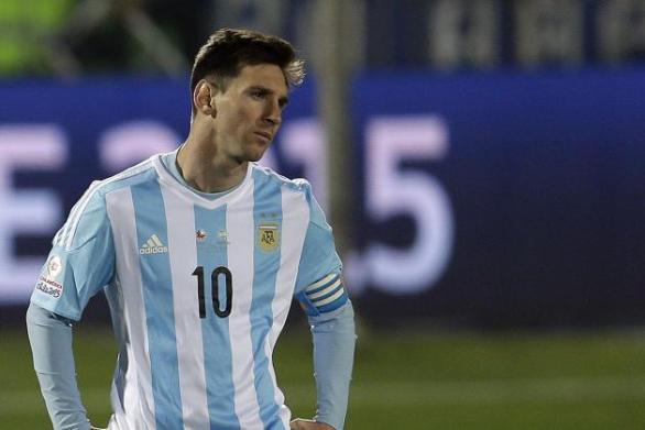 Lionel Messi - richest