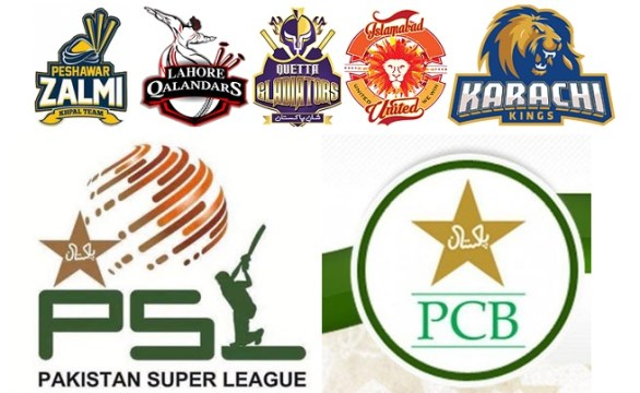 Pakistan Super League 2016