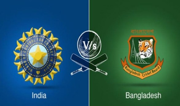 T20 Asia Cup 2016 1st Match, Bangladesh vs India