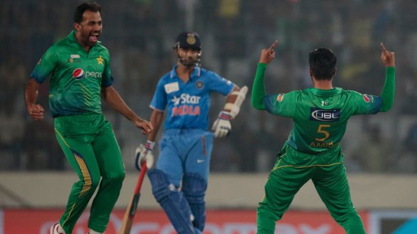 T20 Asia Cup 2016 4th Match, India vs Pakistan