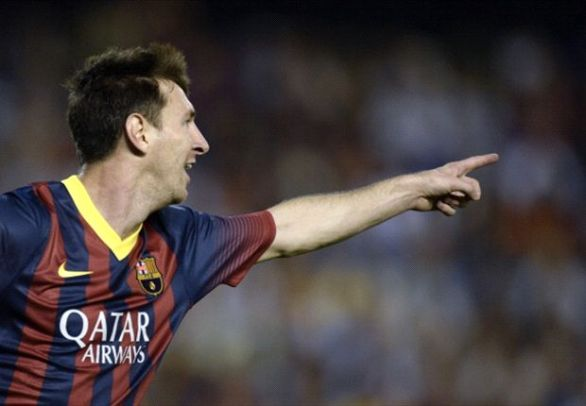 10 La-Liga Highest Goal Scorers Of All Time