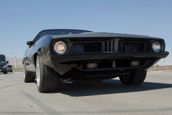 1973-Plymouth-Barracuda-fast and furious 7