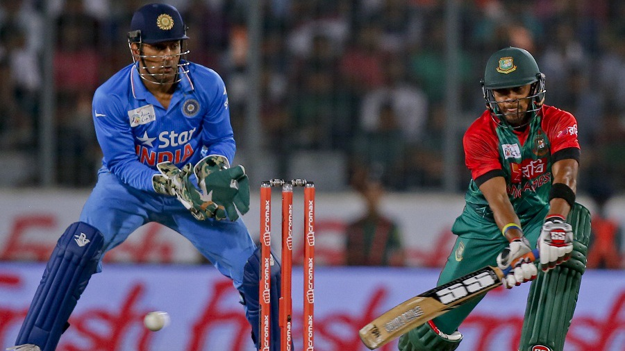 T20 Asia Cup 2016: Final Match, India vs Bangladesh [Summary]