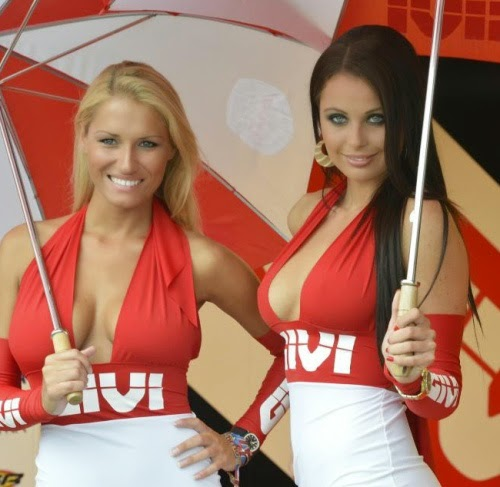 photo gallery of hottest moto gp girls