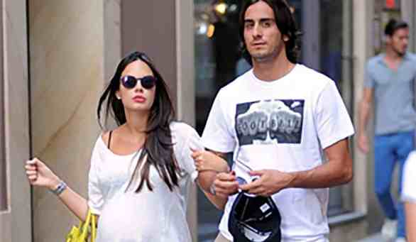 Michela Quattrociocche - Hottest WAGs Of Footballers