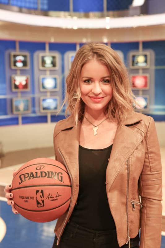 Hottest Women Sports Reporters
