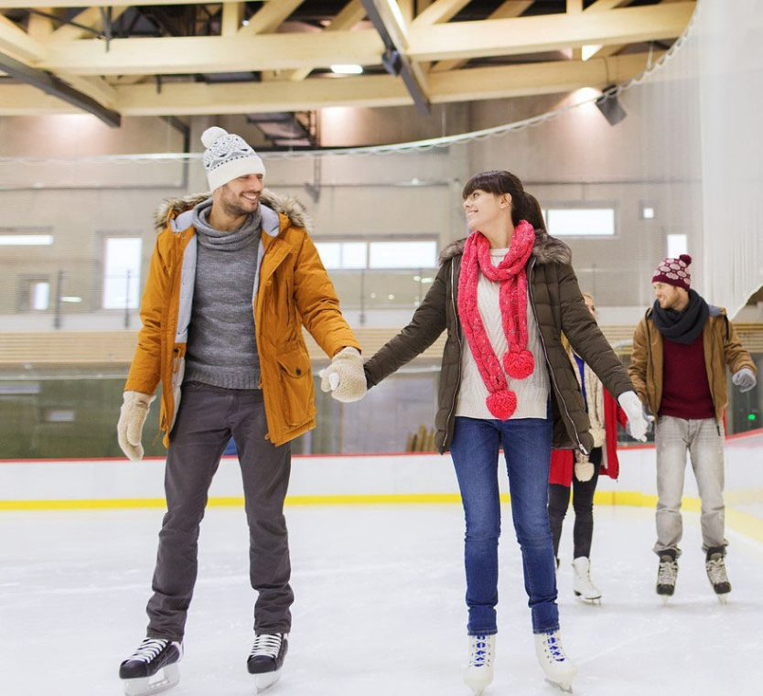 10 Best indoor Ice Skating rinks in USA