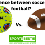 The difference between soccer and football