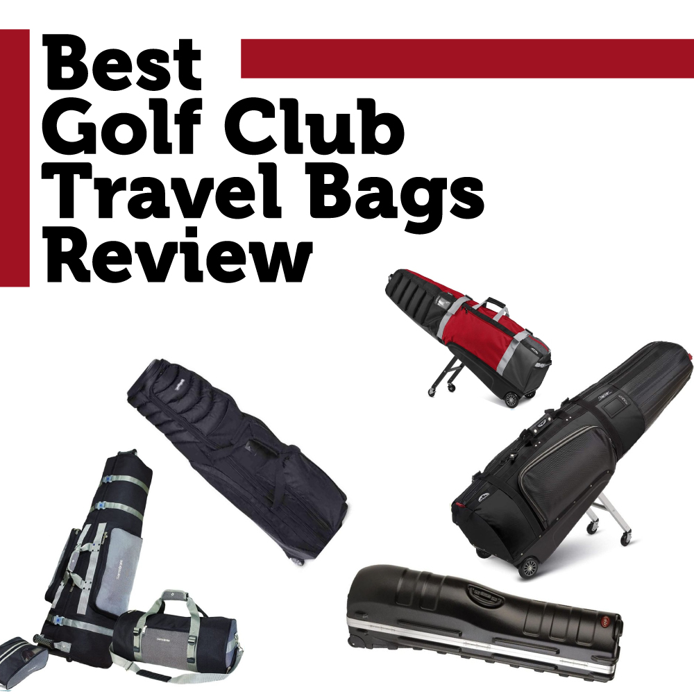Best Golf Club Travel Bags Review : 5 Golf Travel Bags Review