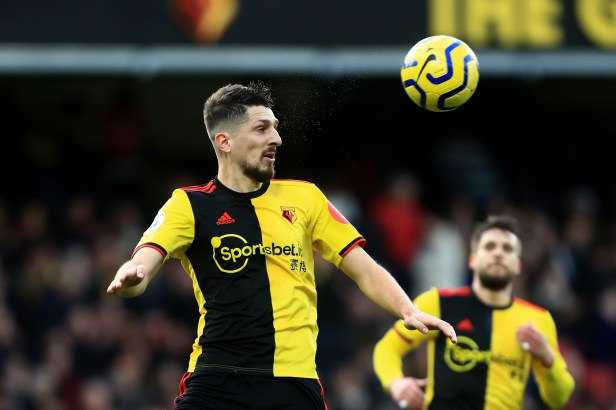 eSoccer Craig Cathcart Wants Watford to Play Their Best Article ...