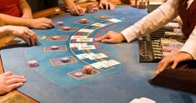 Free Online Casino Gambling Things