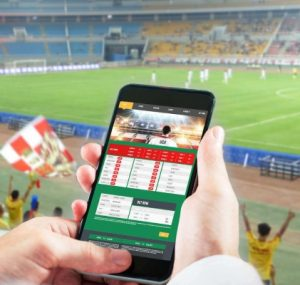 Live In-Game Betting Software Solution