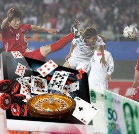 Open a Chinese White Label Sports Betting Solution
