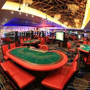 The Philippines Betting on Casinos Pays Off in 1st Quarter