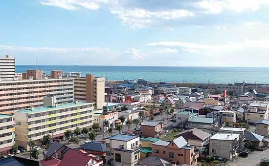 Sportsbook Casino News - Hokkaido Having Doubts about Being an IR Host