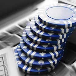 Asian Region Online Betting Trend