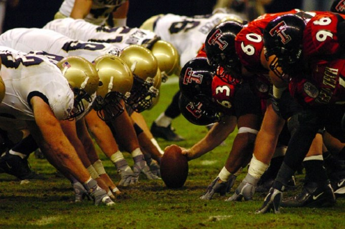 College Football Betting Strategy