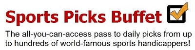 sports picks buffet