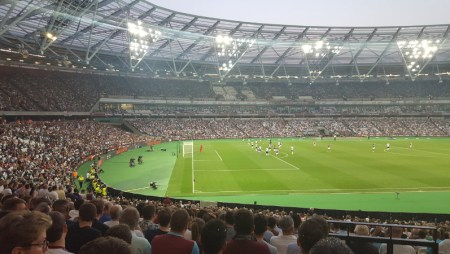Westham vs. Manchester City Analysis and Predictions