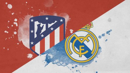 Atletico Madrid vs. Real Madrid Match Analysis and Prediction
