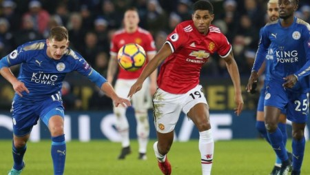 Manchester United vs. Leicester City Match Analysis and Prediction