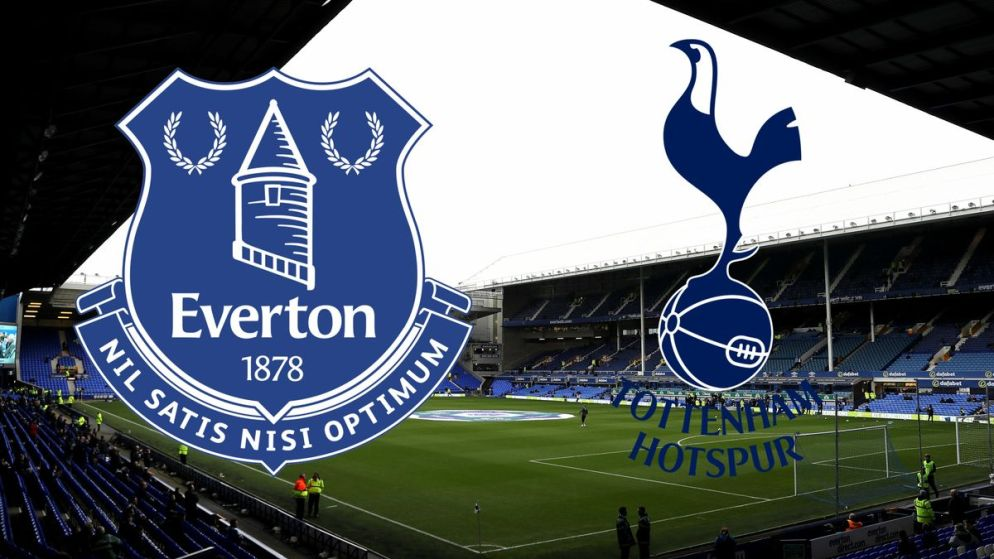 Everton vs. Tottenham Match Analysis and Prediction