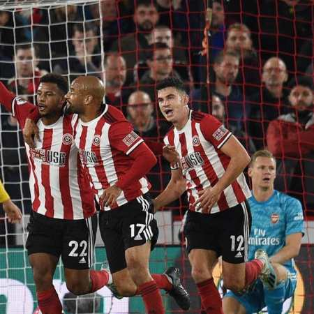 Arsenal vs Sheffield United Match Analysis and Prediction