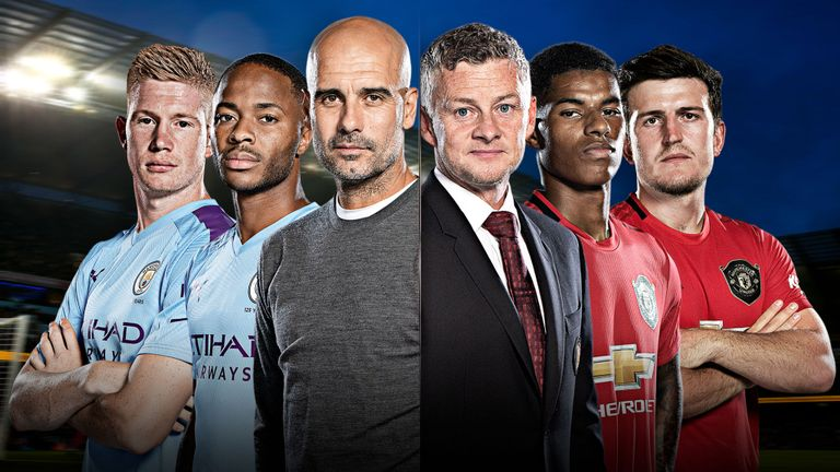 Manchester United vs. Manchester City Prediction and Match Analysis