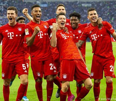 VfL Wolfsburg vs. Bayern Munich Match Analysis and Prediction