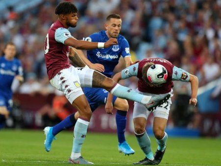 Everton vs. Aston Villa Match Analysis and Prediction
