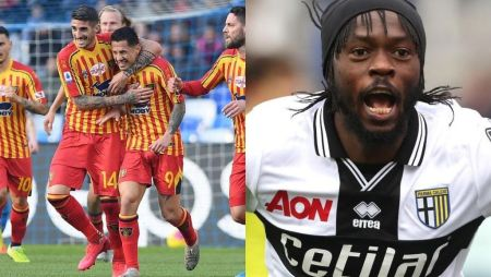 Lecce vs Parma Match Analysis and Prediction